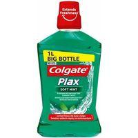 Colgate Plax Soft Mint Płyn do płukania jamy ustnej 1000 ml (8718951208698)