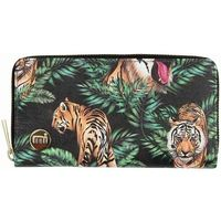 portfel MI-PAC - Zip Purse Jungle Tigers (016)