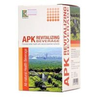 APK Revitalizing Beverage