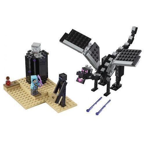 LEGO Minecraft 6251777 Walka w Kresie