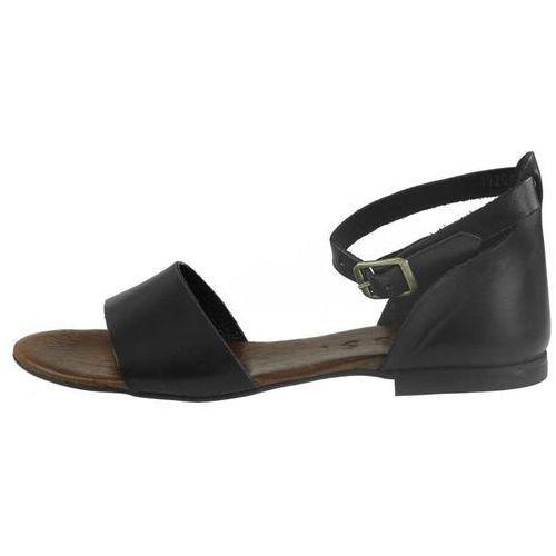Sandały letnie 49204 marki Nessi