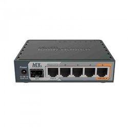 Routery i modemy ADSL  MikroTik voip24sklep.pl