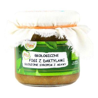 Przetwory warzywne i owocowe BATOM (dżemy, soki, kompoty, czystek) biogo.pl - tylko natura