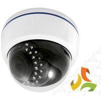 Kamera IP WIFI Bezprzewodowa, Kopułkowa, wewnętrzna1.0 MPx 720P iOS, ANDROID EURA IC-04C3, C31D104/EUR