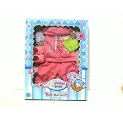 Ubranka dla lalek  Anek