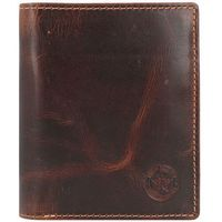 Billy the Kid Ranger Portfel RFID skórzany 10 cm brown ZAPISZ SIĘ DO NASZEGO NEWSLETTERA, A OTRZYMASZ VOUCHER Z 15% ZNIŻKĄ