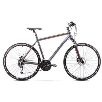 Pozostałe rowery Romet e-rower.pl