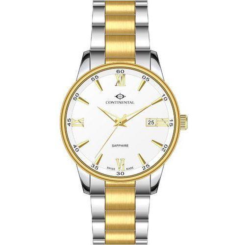 Continental 19603 GD254430 zegarek męski