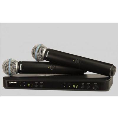 Mikrofony Shure muzyczny.pl