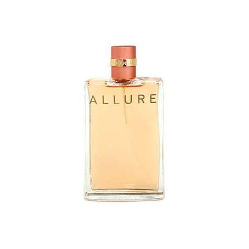 Tester - Chanel Allure Woda perfumowana 50ml + Próbka Gratis