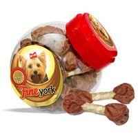 fine york bone snack kaczka 500g [0010888] marki Prozoo