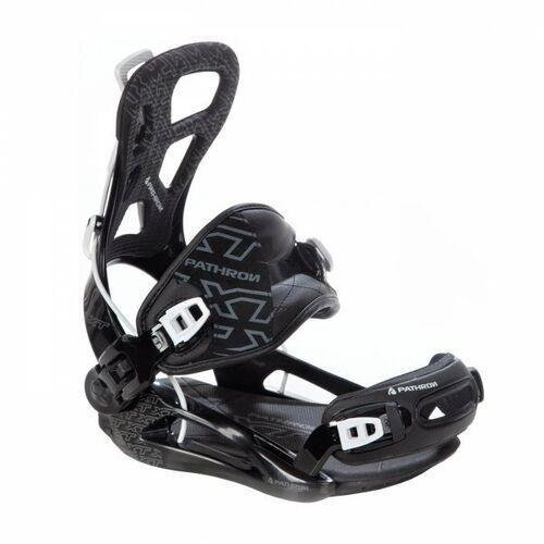 Pathron Wiązania snowboardowe team xt 2021