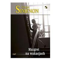 Maigret na wakacjach (9788374703840)
