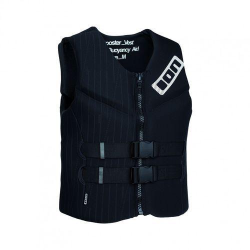 Kamizelka - booster vest | 2017 - black Ion