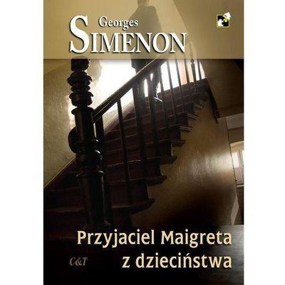 Kryminał, sensacja, przygoda Simenon Georges