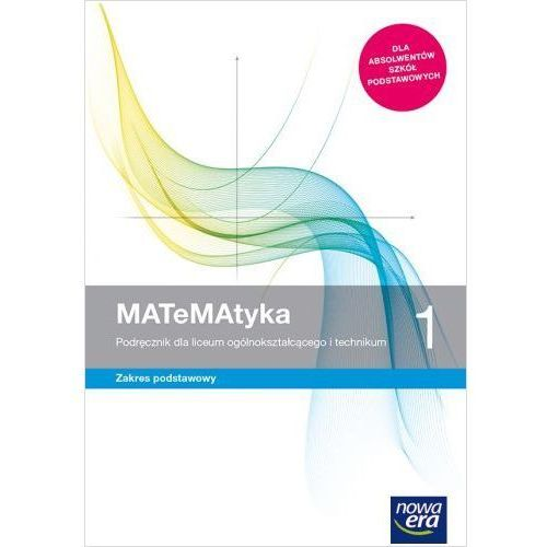 MATeMAtyka LO 1 ZP Podr. NE (9788326734854)