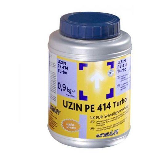 UZIN PE 414 TURBO - 0,9 kg, -112
