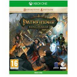 Pathfinder: Kingmaker - Edycja Definitywna Xbox One