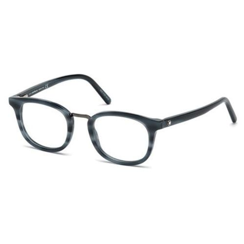 Mont blanc Okulary korekcyjne mb0678 090