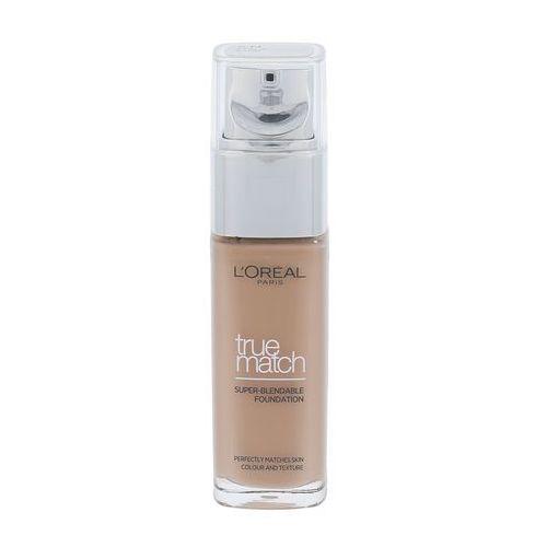 L'oréal paris true match podkład w płynie odcień 5n sand 30 ml - Bombowy upust