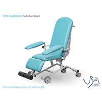 Fotel foza basic mobil wielofunkcyjny marki U.b.m