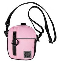 torba na ramię SANTA CRUZ - Connect Shoulder Bag Lilac Snow (LILAC SNOW) rozmiar: OS