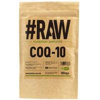 RAW COQ-10 (Koenzym Q10) 100 mg - 120 kapsułek (5060370733637)