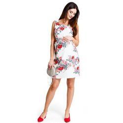 Sukienki ciążowe  HAPPYMUM Piękny Brzuszek