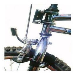 Pz Uchwyt do roweru dziecka dla drążka trail gator