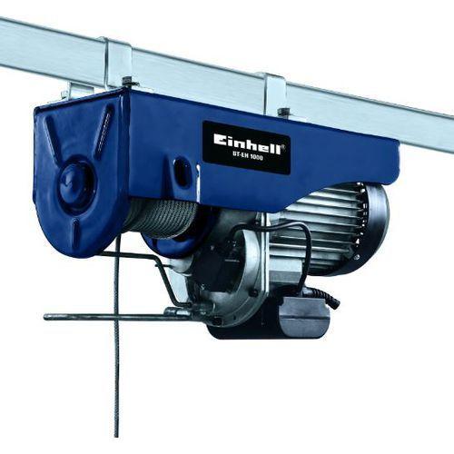 Wyciągarka linowa EINHELL BT-EH 1000