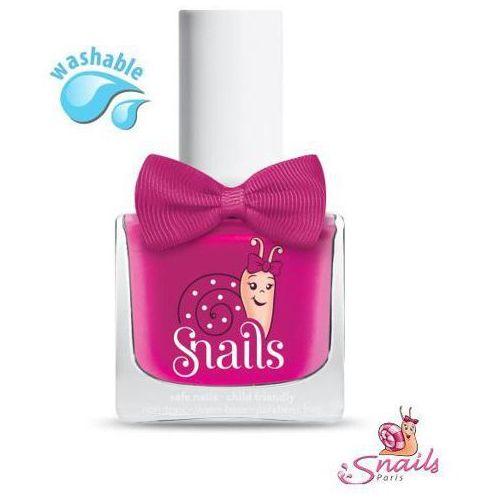 Snails lakier do paznokci - sweetheart