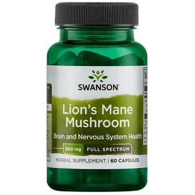 Pozostałe leki i suplementy SWANSON Health Produkcts Fargo, ND 58108, USA, Dystrybutor: PRO Sport biogo.pl - tylko natura