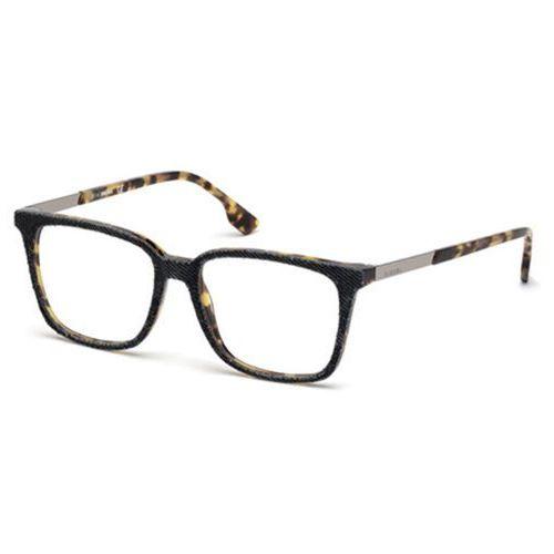 Okulary korekcyjne dl5116 053 Diesel