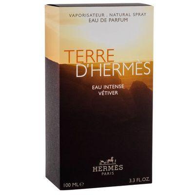 Wody perfumowane dla mężczyzn Hermes