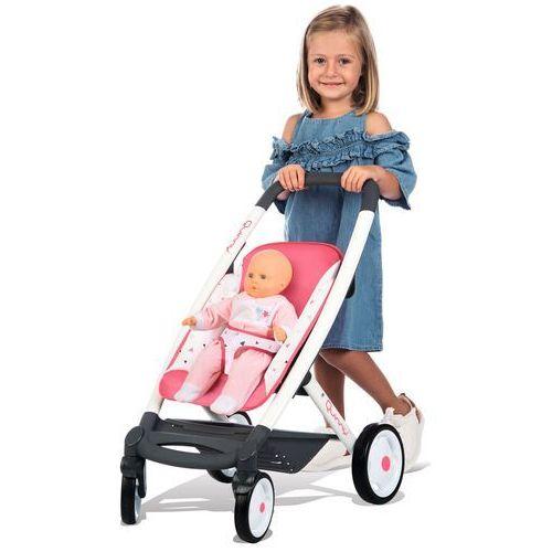 Smoby wózek wielofunkcyjny dla lalki maxi cosi