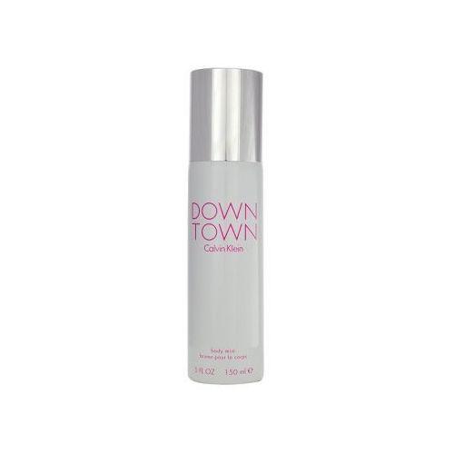 Calvin Klein Downtown mgiełka do ciała 150 ml dla kobiet