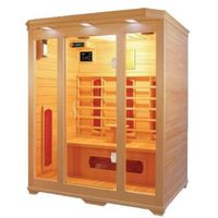 SAUNA INFRARED MODEL ATV-K30
