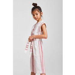 - kombinezon dziecięcy boho3 110-152 cm marki Mango kids