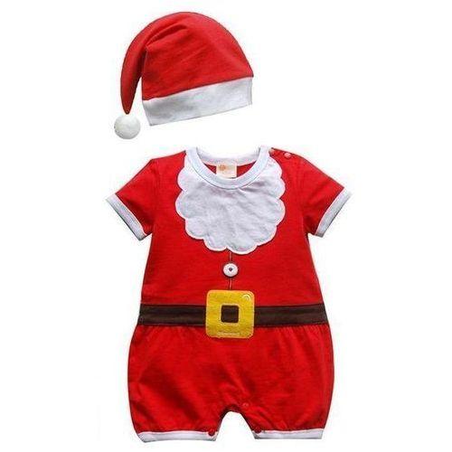 Gam Kostium body świąteczne mikołajek - 1 szt. (5902557254590)