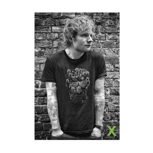 Plakat Ed Sheeran Skull 61 X 915 Cm