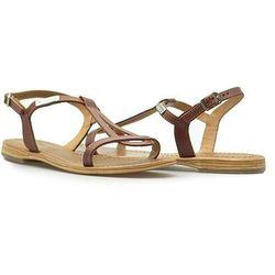 Sandały damskie  Les Tropeziennes Arturo
