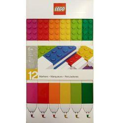 Pisaki, mazaki i flamastry  LEGO Klockowo.pl