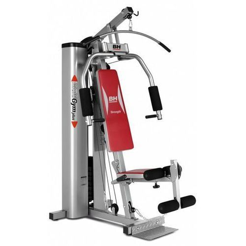 Atlas Multigym Plus BH Fitness