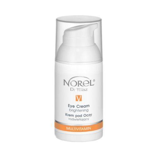 Norel (dr wilsz) multivitamin brightening eye cream rozświetlający krem pod oczy (pz267)