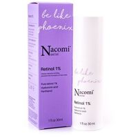 Nacomi next level be like phoenix retinol 1% serum do twarzy 30ml