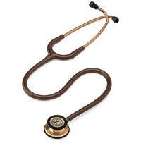 3m littmann Littmann 5624 classic iii stetoskop, czekoladowobrązowy