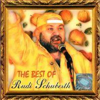 Fonografika Best of rudi schubert, the - schubert, rudi (płyta cd)