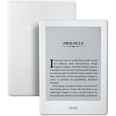 Czytniki e-booków Amazon MediaMarkt.pl