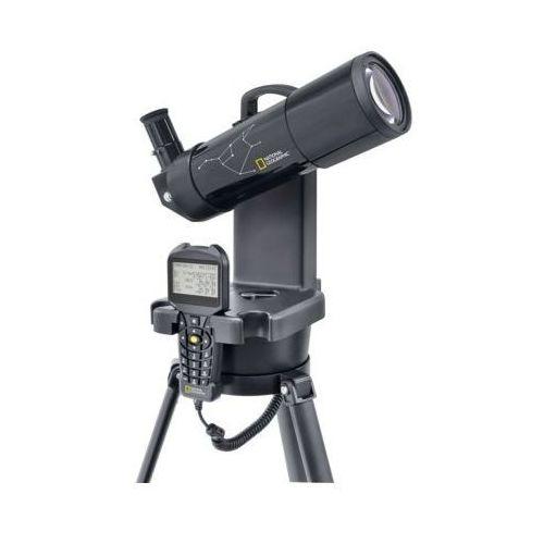Teleskop BRESSER National Geographic 70/350 GoTo DARMOWY TRANSPORT