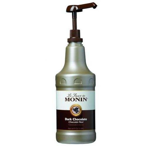 Monin Sos ciemna czekolada sc-905002